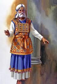Levite Priest